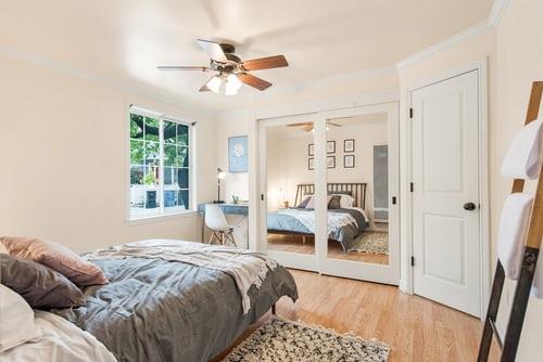 5 Ways to Make a Bedroom Look Richer