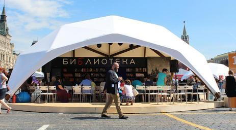 The right way to find the best marketing marquees for your events