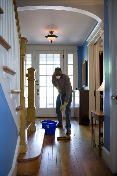 Essential tips to follow when choosing a commercial cleaning service