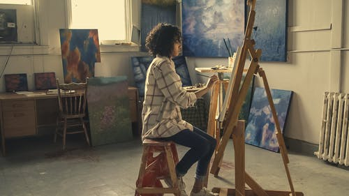 The Role of Artists and Their Work