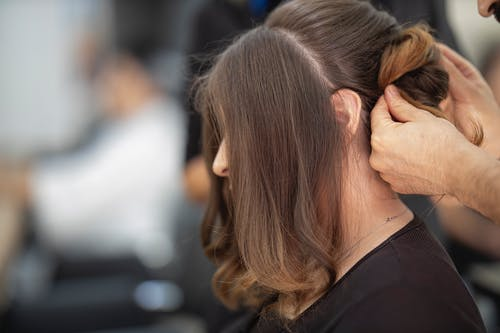 Three changes that you can do for your hair for a new you!