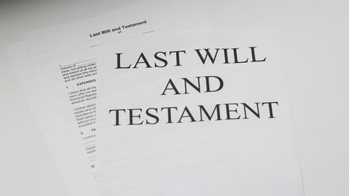 Contesting a Will – 5 Things to Know