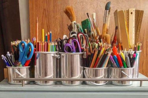 The Benefits of Taking an Art Class