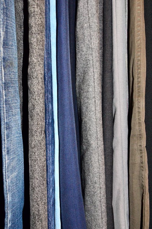 How to Choose the Right Fabric for Your Clothing?