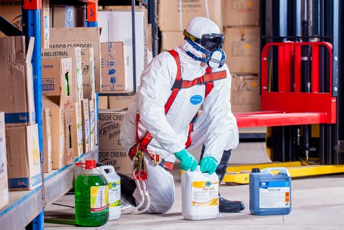The purpose of hiring and working with an expert cleaning company